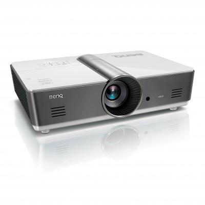 BenQ DLP Projektor MH760 1920x 1080 FHD/5000 ANSI lm/3000:1/D-Sub/2xHDMI/MHL/USB/2x10W Repro