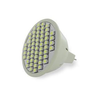 WE LED žárovka 60xSMD 3W GU5.3 teplá bílá – refl