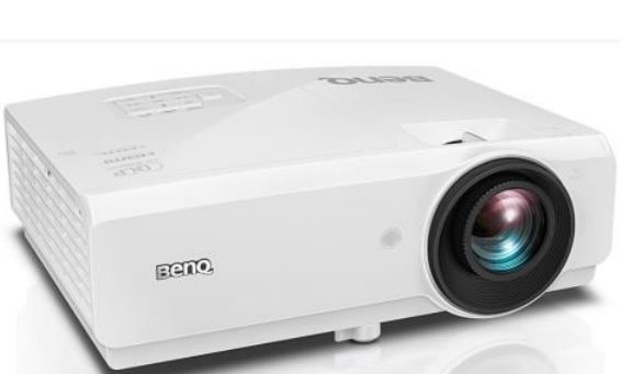 BenQ DLP Projektor SH753/4300ANSI/13 000:1/1080p/2xHDMI/LAN/USB/3D/1x10W repro