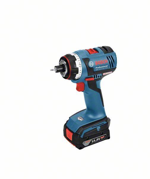 Aku vrtací šroubovák Bosch GSR 14,4 V-EC FC2 Professional, 06019E1001