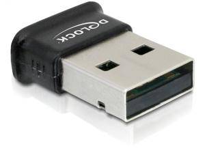 Delock USB 2.0 Bluetooth adaptér V4.0 Duální Mód