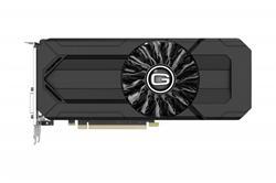 GAINWARD GeForce GTX 1060 6GB SINGLE FAN GDDR5192BIT DVI 3*DP HDMI