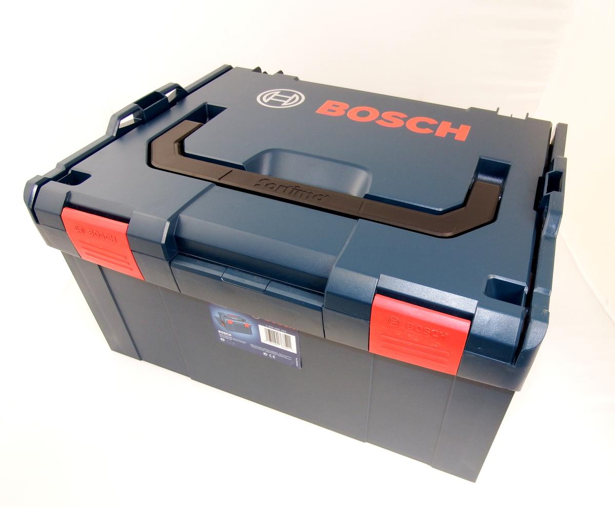 Bosch 238 L-BOXX velikost III kufr na nářadí Professional