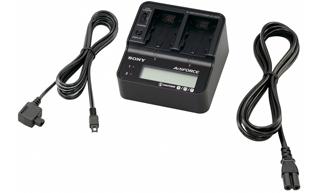 Sony nabíječka/zdroj AC-VQV10 pro řadu P,H,V