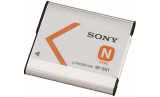 SONY NP-BN1 - Dobíjecí baterie InfoLITHIUM™