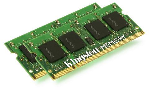 Kingston Apple Notebook Memory 4GB Kit