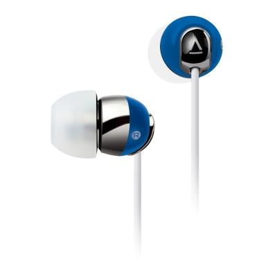Creative sluchátka EP-660 - modré