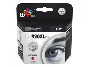 Ink. kazeta TB komp. s HP CD973AE (No.920XL) ref.