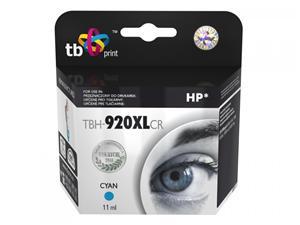 Ink. kazeta TB komp. s HP CD972AE (No.920XL) ref.