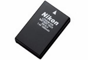 NIKON EN-EL9 dobíjecí baterie pro D40