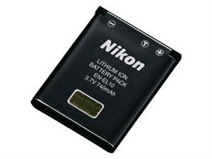 Nikon EN-EL10 DOBÍJECÍ BATERIE PRO S570/S4000/S3000