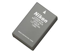 Nikon EN-EL9a DOBÍJECÍ BATERIE PRO D5000/D3000
