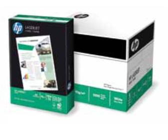 HP LASER JET A+ - A4, 90g/m2, 1x500listů