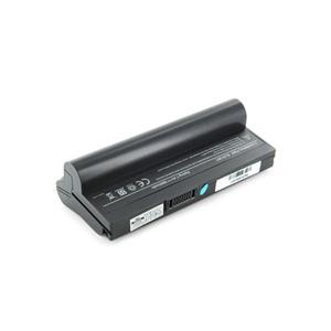 WE HC bat. pro Asus EEE PC 901 7,4V 8800mAh černá