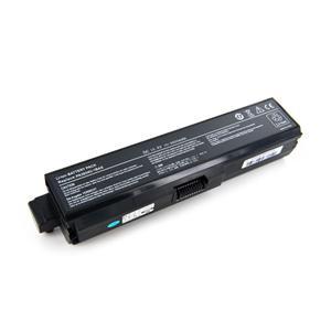 WE HC bat. pro Toshiba PA3634/PA3636 10.8V 7800mAh