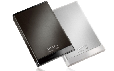 "ADATA NH13 1TB External 2.5"" HDD Black"