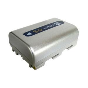 BRAUN akumulátor - SONY M NP-FM50,QM51, NP-FM/QM51