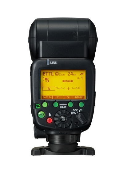 Canon Blesk externí Speedlite 600EX-RT