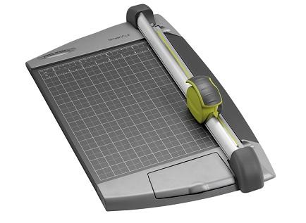Kotoučová řezačka REXEL SmartCut EasyBlade PLUS A4