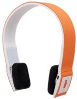 MANHATTAN Sluchátka bluetooth bezdrátová Freestyle, oranžová