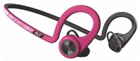 PLANTRONICS stereo Bluetooth Headset Backbeat FIT, IP57, fuchsia
