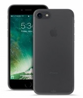 """Puro zadní kryt """"Plasma"""" pro Apple iPhone 7, černá"""