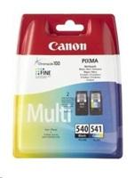Canon BJ CARTRIDGE PG-540 / CL-541 Multi BLISTER SEC