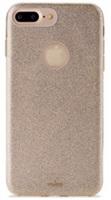 """Puro zadní kryt """"SHINE"""" pro Apple iPhone 7 Plus, zlatá"""