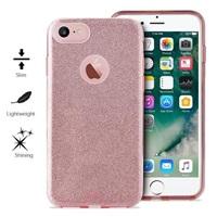 """Puro zadní kryt """"SHINE"""" pro Apple iPhone 7, růžové zlato"""