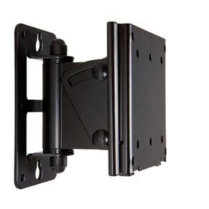 """4W Držák pro LCD 15-32"""" otočný sklopný 30kg BLK"""
