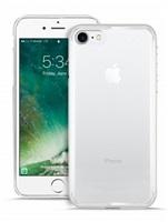 """Puro zadní kryt """"Plasma"""" pro Apple iPhone 7, transparentní"""