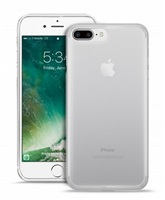 """Puro zadní kryt """"Plasma"""" pro Apple iPhone 7 Plus, transparentní"""