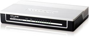 TP-Link TL-R860 8-Port Cable/DSL Router