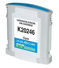 Armor ink-jet pro HP OJ 9110 28ml C4836A Cyan