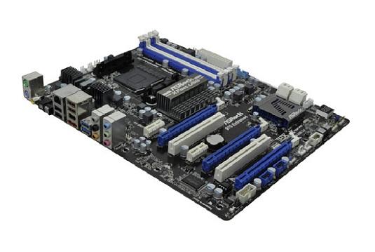 ASRock 970 EXTREME4, 970, DualDDR3-1333, SATA3, RAID, GBLAN, ATX