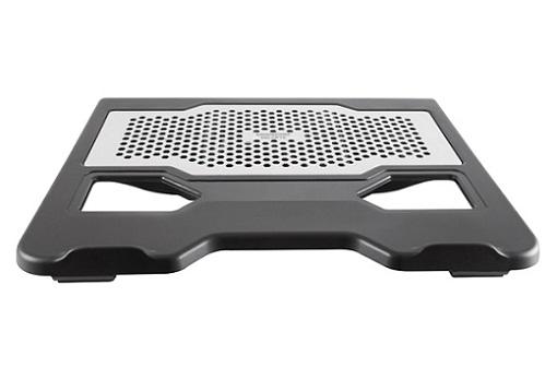 """Modecom chladící podložka pod notebook MC-CF11 s větráčkem, pro notebooky do velikosti 14"""""""