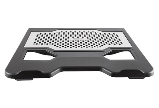 MODECOM chladič pro notebook SILENT FAN CF12, 160mm ventilátor