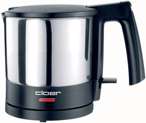 Varná konvice Cloer 4720 černá