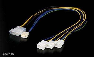 PWM Splitter - Smart Fan Cable