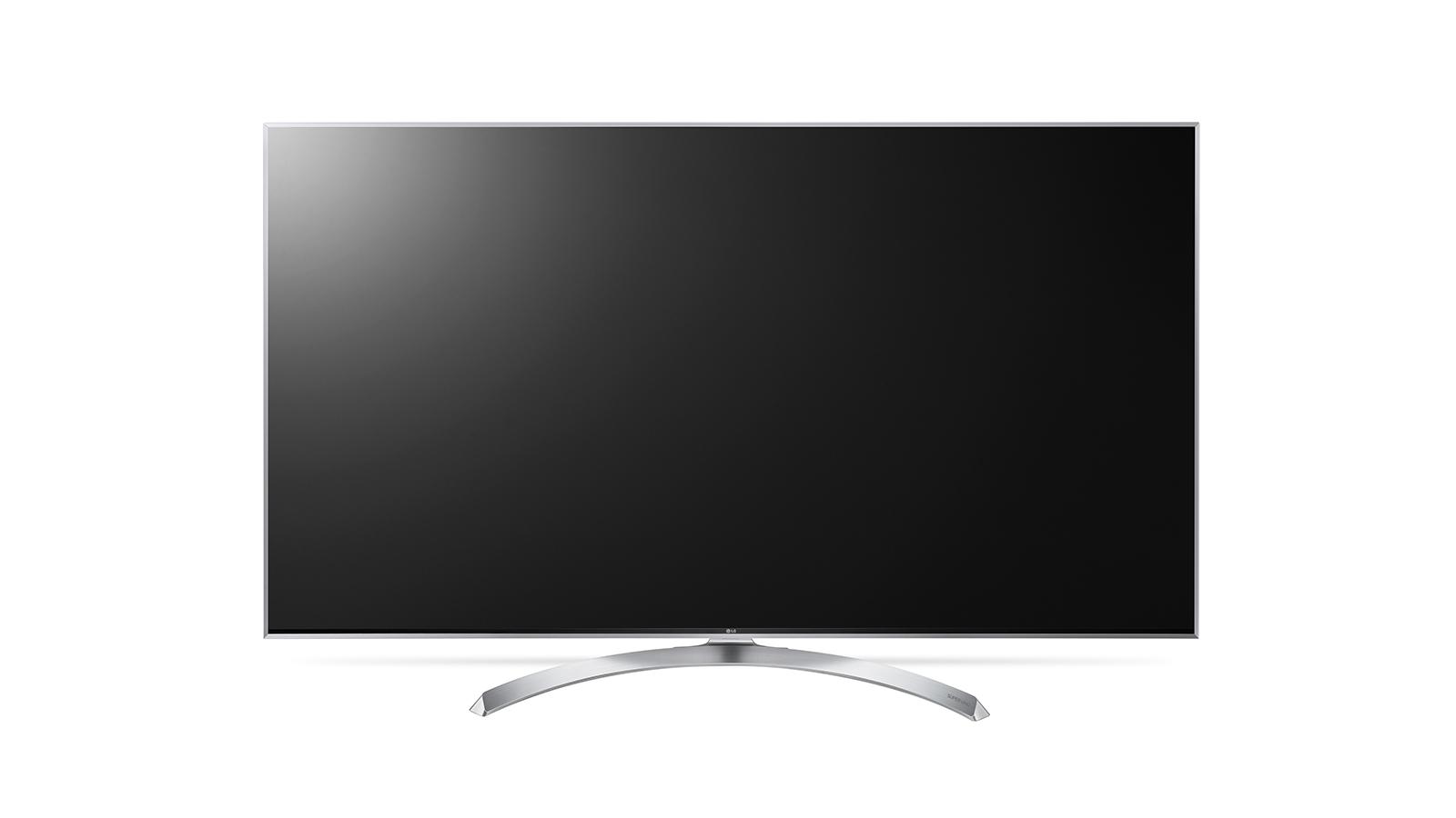 """LG 55"""" LED TV 55SJ810V SUPER 4KUHD/DVB-T2CS2"""