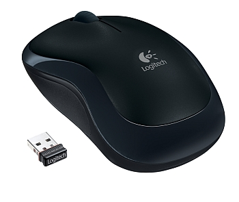 myš Logitech Wireless Mouse M175 nano