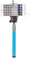 CELLFISH selfie tyč, modrá