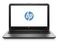 """HP NTB Pavilion 15-ac021nc 15.6"""" HD BW WLED,Intel i5-5200U,4GB,500GB/5400,DVDRW,Rad R5M330-2GB,Win8.1 - silver"""