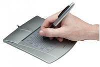 "MANHATTAN Grafický tablet 3x4"", A7"