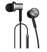 Xiaomi sluchátka Piston Iron, stříbrná
