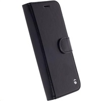 Krusell flipové pouzdro EKERÖ FolioWallet 2in1 pro Samsung Galaxy S8+, černá