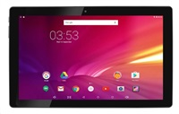 "Hannspree Tablet HANNSPAD 11.6"" POSEIDON HD IPS QCore, 16GB, 2GB RAM, OS Android 6 (Marshmallow)"