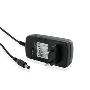 WE Napájecí zdroj pro LED pásky 24W 12V 2A