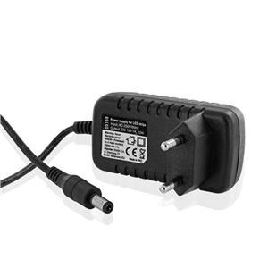 WE Napájecí zdroj pro LED pásky 12W 12V 1A interní