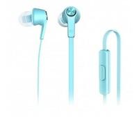 Xiaomi sluchátka Piston Fresh Edition, modrá